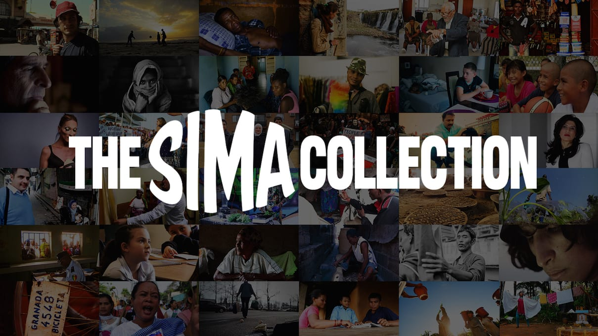 The SIMA Collection